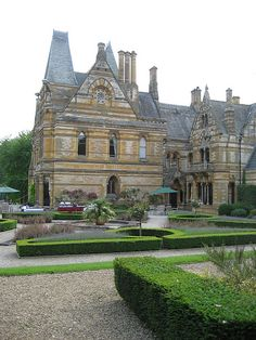 Ettington Park Hotel - The Cotswolds