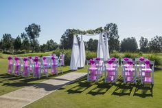Stunning setting for your Wedding Ceremony at Glenelg Golf Club South Australia, Special Day, Golf Clubs, Wedding Ceremony, Vase, Wedding Ideas, Weddings, Wedding, Wedding Ceremonies