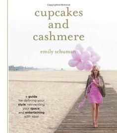Cupcakes and Cashmere: Amazon.de: Emily Schuman: Fremdsprachige Bücher