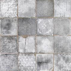 shades of grey Concrete Tiles, Concrete Texture, Grey Tiles, Style Tile, Wabi Sabi, Tile Patterns, Tile Design, Shades Of Grey, Tile Floor