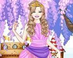 Em Barbie no Castelo de Diamantes, hoje vai ter uma grande festa no Castelo de Diamantes e nossa amiga Barbie quer ser a garota mais bonita da festa. Para isso, ela precisa de sua ajuda. Vista a Barbie com vestidos fashion e deslumbrantes para que a Barbie fique linda e maravilhosa!