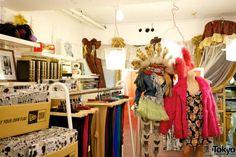 Legazpi Fab Moda: Tokyo Fashion - Avantgarde Harajuku