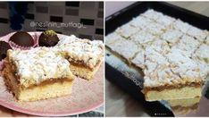Anne Usulü Elmalı Pasta Tarifi Krispie Treats, Rice Krispies, Anne, Bread, Desserts, Food, Hair Bows, Deserts, Dessert