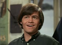 Micky Dolenz. love this pic!