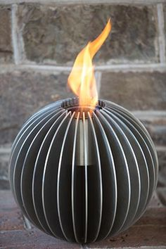 Gandia Blasco Fire Pit  Jacqui Fire Pit  Pinterest  Fire pits and ...