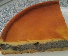 Rezept Mohnkuchen mit Schmand, nach Schwiegermutters Art von Biene002 - Rezept der Kategorie Backen süß