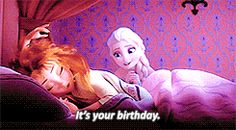 Frozen, fever, anna, elsa, kristoff, olaf, hans, song, gif, tumblr, let it go, making today a perfect day, the cold never bothered me anyway, dress, short, movie, disney