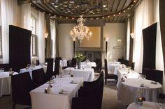 Restaurant 'De Librije' in Zwolle. Boek uw 'Librije arrangement' bij Bilderberg Grand Hotel Wientjes.