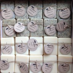 Prunella Soap :: Vegan Handmade soap made in Portland, Oregon via janell_pdx on instagram