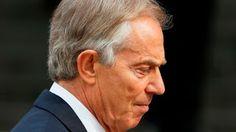 """Salud Y Sucesos: Blair: Invasion A Irak, """"Lo siento"""" Y Pide Perdon"""