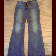 """Selling this """"Levi's Demi curve bootcut jeans"""" in my Poshmark closet! My username is: claudia_csn. #shopmycloset #poshmark #fashion #shopping #style #forsale #Levi's #Denim"""