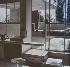 Eileen Gray | Tempe a Pailla | Casa de la arquitecta | Menton, Francia | 1932-1934