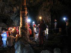 Σπήλαιο Μαρώνειας | Σπηλιές | Φύση | Ν. Ροδόπης | Περιοχές | WonderGreece.gr