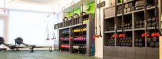 boutique fitness studio - Google Search
