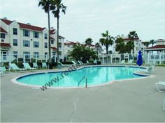 Beach Club Condos available! Across the road from the beach and lots of amenities! Please call 361-949-9050!