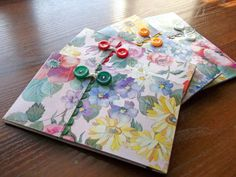 notebook, paper & books, upcycled, waste ReNotes is the name of my DIY project dedicated to upcycling various paper waste into notebooks... There's a lot of things that can be done; they're always few clean sheets in old exercise books, all kinds of magazines is a good source of