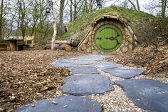 Kurztrip nach Holland: 4 Tage wohnen wie ein Hobbit schon für 214€