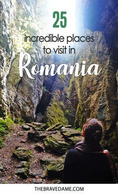25 Incredible Places to Visit in Romania (+Where to Go & What to See) – 2020 World Travel Populler Travel Country Europe Travel Tips, European Travel, Places To Travel, Places To Visit, Travel Eastern Europe, Budget Travel, Travel Guide, Travel Destinations, Visit Romania