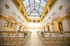 The Thomas Center Gainesville Florida Where We Are Getting Married Planning