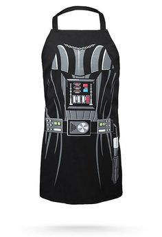 Darth Vader Kitchen Apron
