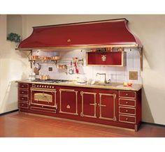 cucine professionali ilve per uso domestico | elettrodomestici da ...
