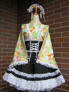 ♡ WaLoli ♡ ♡♡♡Wunderwelt Blog originating the Lolita fashion is here ♡♡♡ http://www.wunderwelt.jp/blog/english #lolitaclothing
