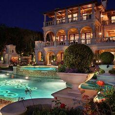#luxury #mansion