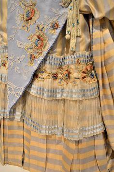 The Prestige 1899  Other Dress #2dayslook #watsonlucy723 #OtherDress  www.2dayslook.com