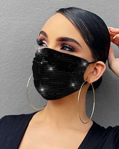 20 Fashion Face Masks at Great Prices! ~ Who Knew the Fashion Face Masks would be the latest fashion accessory this season. From Camo Masks, Animal Print Masks, Floral Masks, Print Masks, Denim Masks, Tie Dye Masks, Sequin Masks, DIY Masks to Designer Face Masks . . . There is a Fashion Face Mask For every outfit in you wardrobe. Even Kids Masks, too!  | Adult Masks | Adult Face Masks | Stylish Masks | Cute Masks | Fun Masks Mouth Mask, Diy Mask, Christen, Fashion Face Mask, Mask For Kids, Fashion Accessories, Sequins, Money, Stylish