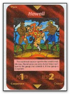 Illuminati Card Hawaii