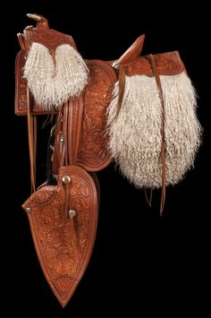 Previous Auction Highlights — Old West Events Western Bridles, Western Horse Tack, Cowboy Gear, Cowboy And Cowgirl, Cowboy Shoes, Horse Gear, Horse Horse, Horse Stalls, Horse Accessories