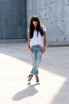 Snag Her Style: Margarita Myl | Rue