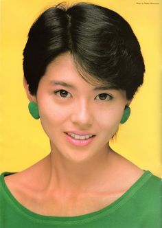Idol, Singer, Japanese, Japanese Language, Singers