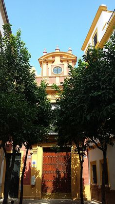 Barrio Santa Cruz | Flickr - Photo Sharing! #Sevilla #Tumejortu #DestinoAndalucia #Andalucia