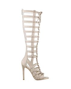 21679ea9a Kendall + Kylie Emily High Heel Gladiator Sandals Shoes - Bloomingdale's