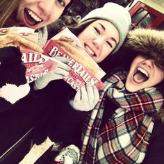 BeaverTails...bringing the smiles since 1978! Instagram photo by @quinnstahh (quinnphilippe)