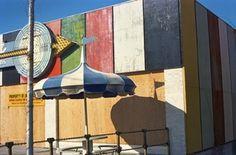 William Eggleston, 'Untitled (yellow café)', 1976/2011, Gagosian Gallery | Artsy