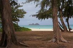 Waimanalo Bay Beach Park Campgrounds