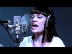 Jessie J ~ *Nobody's Perfect* Acústica - YouTube ~~~~♡absolutely amazing!!!