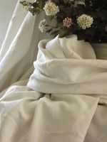 Antique and Vintage Linen Yardage from TextileTrunk.com.  If I had my life over .....