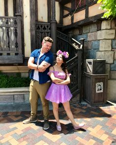 Disney Cosplay at its best! Sora at Disney World! Disney Dapper Day, Disney Day, Disney Tangled, Cute Disney, Disney Style, Disney Magic, Disney Themed Outfits, Disney Bound Outfits, Couple Outfits