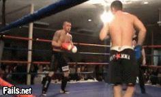 Self Knockout
