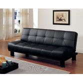 Found it at Wayfair -  Series Convertible Sofa