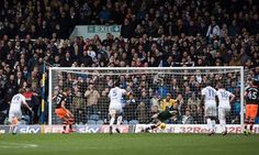 awesome Chris Wood strikes to give Leeds derby victory over Sheffield Wednesday | Football Check more at https://epeak.info/2017/02/25/chris-wood-strikes-to-give-leeds-derby-victory-over-sheffield-wednesday-football/