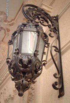 iron light fixtures | Fantastic Metal Lighting Fixtures to Make Your Home Decor Look Amazing ...