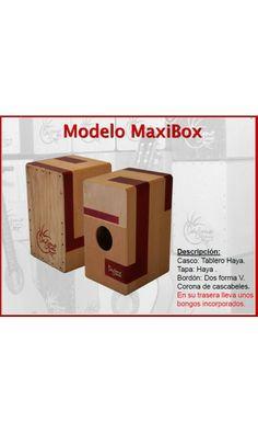 MODELO MAXIBOX.  TFO.TIENDA FLAMENCA ONLINE. FLAMENCO HECHO EN ESPAÑA. FLAMENCO MADE IN SPAIN. フラメンコはスペインで行われました。