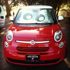 I love my new Fiat 2014 New Fiat, Fiat 500l, Vroom Vroom, Italian Style, Driving Test, Toys For Boys, More Fun, Cars, Autos