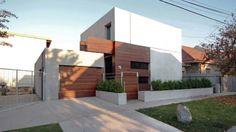 Sightline House - Modern Architecture | UltraLinx