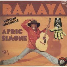 <p>ARTISTA: AFRIC SIMONE<br />LATO A: RAMAYA<br />LATO B: PIRANHA</p><p> </p><p> </p>