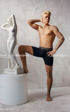 Uh oh. People are *disgusted* with the latest Calvin Klein campaign...